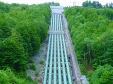 Первый объект нацпроекта «Экология» достроили в Новосибирской области