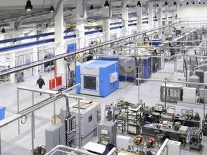 Предприятиям промышленных кластеров Южного Урала оказали поддержку из бюджета