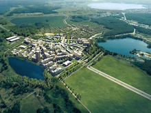 ARK Development и СК «Легион» объединяются для проекта загородной недвижимости