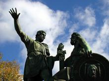 Вместо концертов — трансляции. Нижний Новгород отметит День народного единства онлайн