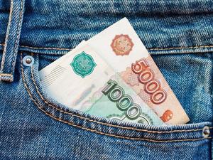 Красноярский край оказался третьим в России по скорости роста микрозаймов