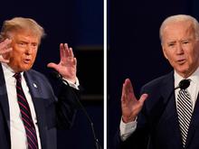 Выборы в США: Байден уверен в победе, Трамп заявил о попытке украсть победу у него