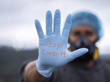Новый антирекорд. За сутки в Нижегородской области выявили 417 заболевших COVID-19