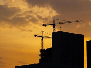 Составлен топ новосибирских застройщиков по текущему строительству на ноябрь