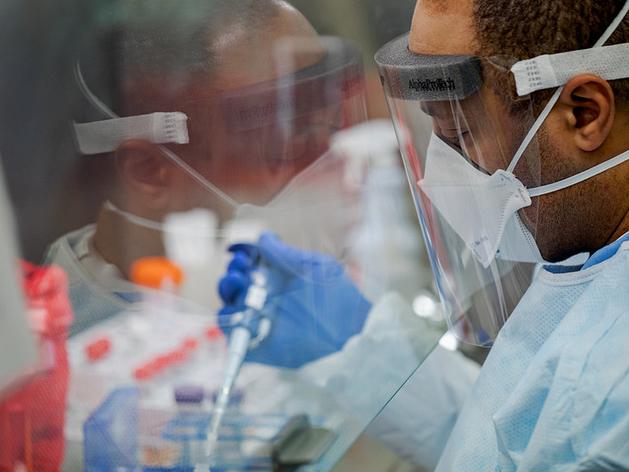 Почти 20 тыс. заболевших за день. Когда в России ждать пик эпидемии коронавируса
