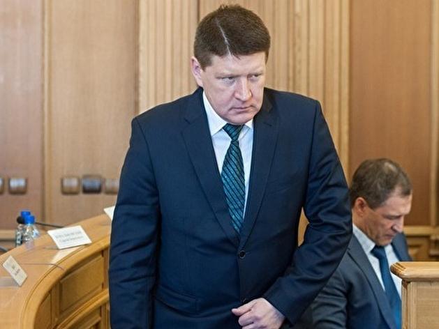 Мэрия требует 20 млн руб. с экс-депутата Плаксина. При этом сама платит по его долгам