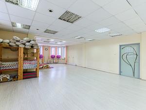 Известную новосибирскую студию йоги выставили на продажу