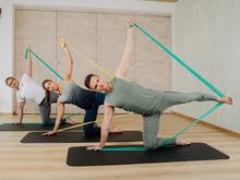 Как привить телу привычку правильно двигаться?