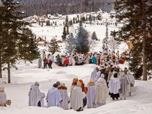 Минлесхоз Красноярского края прокомментировал свои претензии к Церкви последнего завета