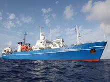 Завершен первый этап программы прокладки подводного кабеля связи Arctic Connect