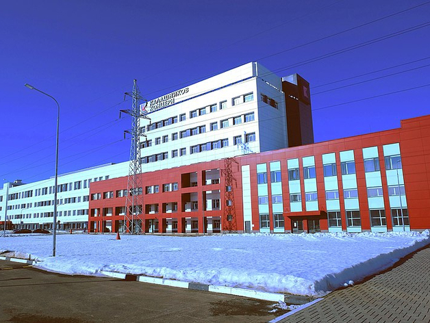 Экс-замминистра транспорта купил концерн «Калашников» у замминистра обороны