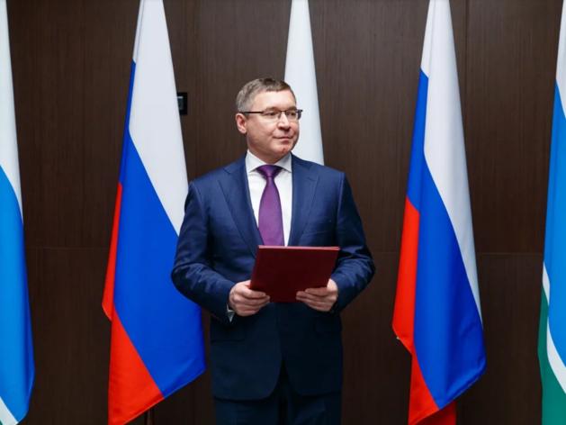 Новым полпредом в УрФО назначат министра строительства Владимира Якушева