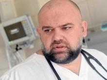 Денис Проценко: «Третья волна придет в марте, а люди уже сейчас требуют трибунала врачам»