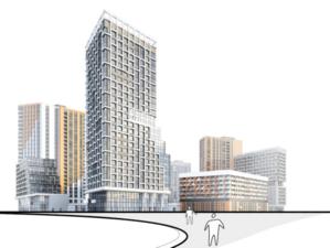 Пустырь на Фурманова-Белинского к 2025 году застроят жильем