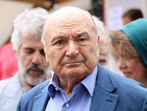 Умер знаменитый сатирик Михаил Жванецкий. Ему было 86 лет
