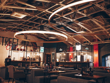 Ресторан за 2 млн. В Нижнем Новгороде продается заведение сети кальянных «Дым»