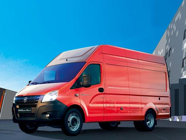 Компания «Восточный ветер» разыгрывает сертификат на обслуживание коммерческого автопарка