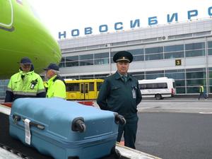 Новосибирская таможня изменила статус и больше не принимает декларации на товары