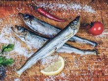 Масло, сгущенка, минералка и рыба: Красноярский край представил свои «Вкусы России»