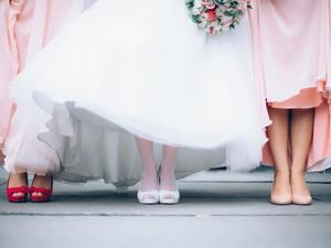 В Туве ограничили свадебные церемонии: больше восьми не собираться