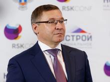 Путин отправил в отставку полпреда в УрФО Цуканова. Его место занял глава минстроя Якушев