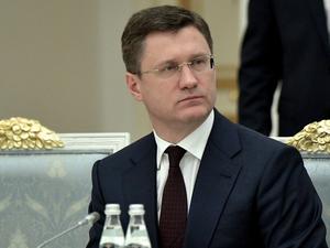 Александра Новака выдвинули на должность вице-премьера РФ