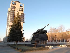 Стали известны имена претендентов на пост главы Тракторозаводского района Челябинска