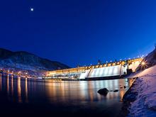 350 млн рублей истратит En+ на ремонт ГА № 4 Красноярской ГЭС
