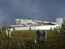 Текслер и Юревич договорились о строительстве спорткомплекса на Тополиной аллее