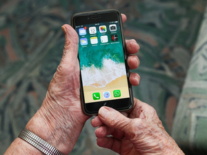 Предпоследние в Европе. Цифровые навыки россиян ограничились соцсетями и видеозвонками