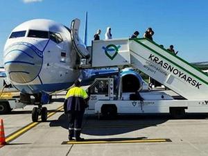 Дорогого стоит: авиабилеты Красноярск…Санкт-Петербург попали в антирейтинг