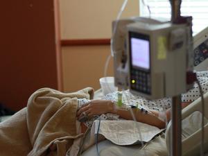Еще один коронавирусный госпиталь откроют в Новосибирске