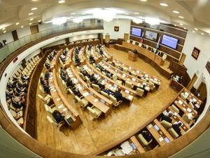 Депутаты свердловского парламента смогут проголосовать за новые законы дистанционно