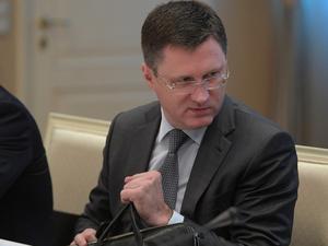 Александра Новака утвердили на посту вице-премьера России