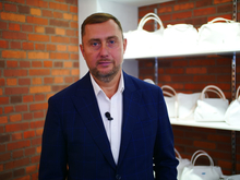 «Первый раскрой был сделан в Италии»: как в Новосибирске родилось производство сумок
