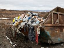 Полигон «Шинник»: весь мусор в гости к нам