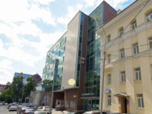 Банк «Открытие» продал семиэтажный офисник в центре Екатеринбурга