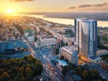 СЗ «Добрострой» объявил старт продаж  ЖК «Парус»
