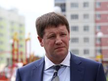 «Все сложно», — Сергей Бидонько об отставке мэра и ужесточении режима ограничений