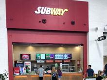 Две площадки за 4,5 млн. Франчайзи Subway продает рестораны в Нижнем Новгороде