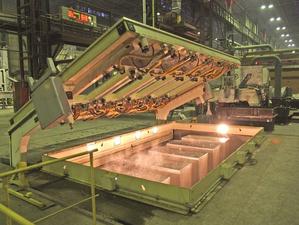 КрАЗ начал испытания снижающей выбросы бензапирена установки