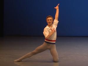 Красноярские артисты балета взяли золото престижного конкурса