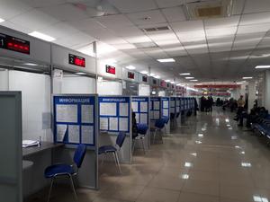 В Челябинской области ликвидируют половину действующих МФЦ