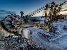 Создание угольного кластера на севере Красноярского края обойдется в 45 млрд рублей