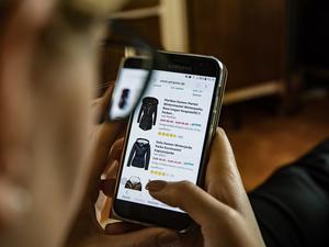 Правилами безопасного онлайн-шопинга поделился Банк России