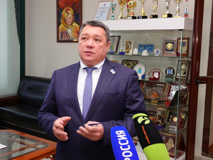 Профильный комитет Госдумы поддержал поправки в ТК РФ, предложенные ямальским парламентом