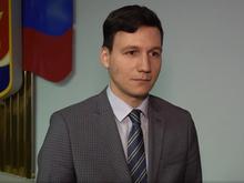 Экс-замминистра по строительству Нижегородской области возглавил Городецкий район