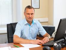 Водоканал меняет руководство. В компании назначен новый и.о генерального директора