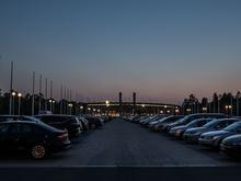И снова перенос сроков. Платные парковки в Нижнем Новгороде заработают позже, чем обещано