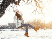 Красноярск: рабочая неделя будет морозной